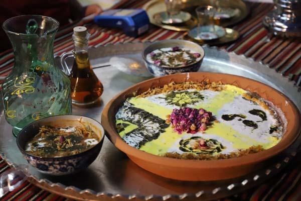 برگزاری چهاردهمین جشنواره ملی آش ایرانی در زنجان