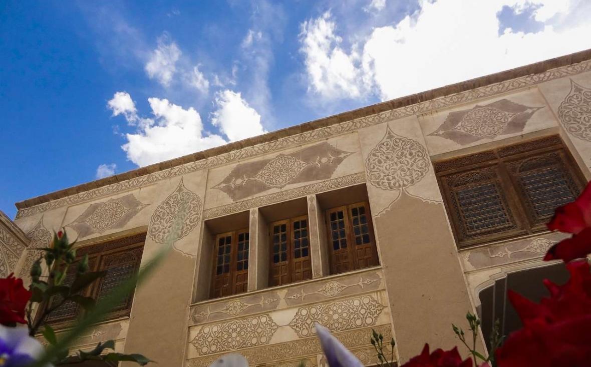آشنایی با عمارت موسی خانی ، شهربابک Mousa Khani Mansion