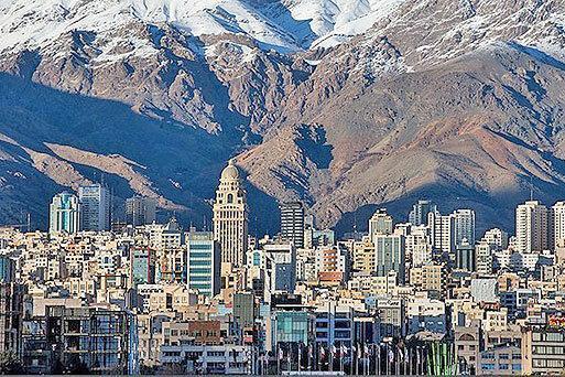 افت حدود 5 میلیون تومانی قیمت مسکن در شمال تهران