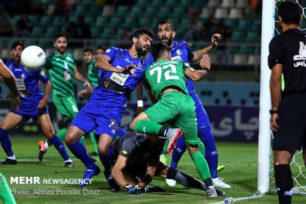استقلالی ها ازپنالتی زدن هراس دارند، فوتبال بدون تماشاگر لذت ندارد