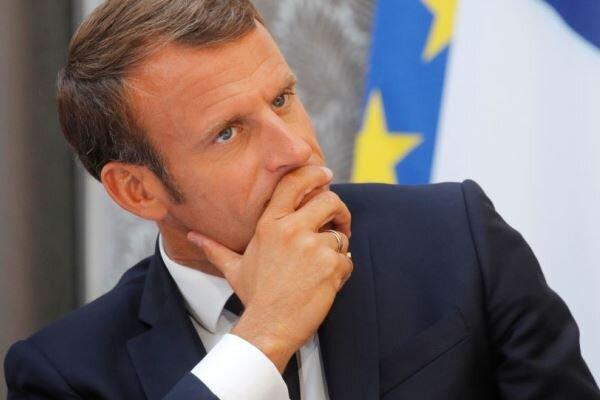 نشست اضطراری کابینه فرانسه برای بحث درباره حمله ترکیه به سوریه