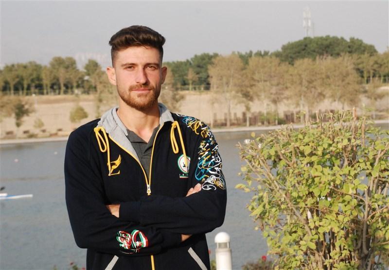 قایقرانی قهرمانی آسیا، مدال طلا و برنز ماراتن آسیا برای قایقرانان ایران