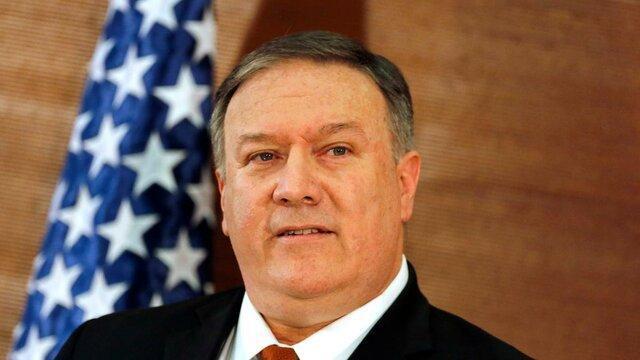 رایزنی وزیر امور خارجه آمریکا با همتای ژاپنی اش در مورد ایران