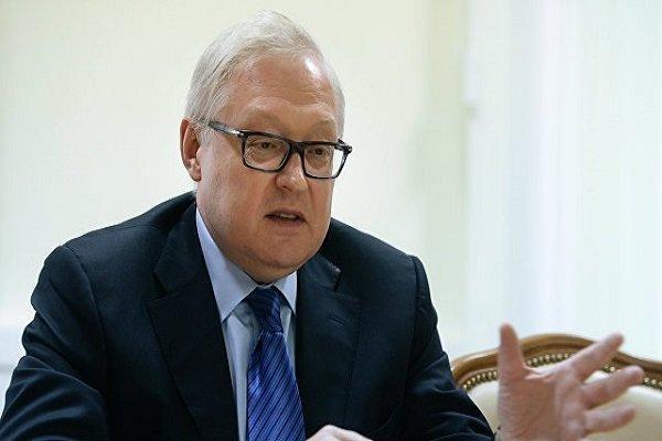 ریابکوف: روسیه پاسخی سخت و خشن به غرب می دهد