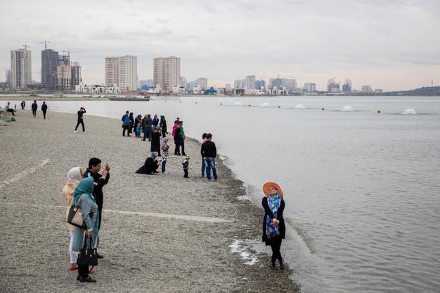 اجرای پنج طرح در فاز اول توسعه دریاچه خلیج فارس