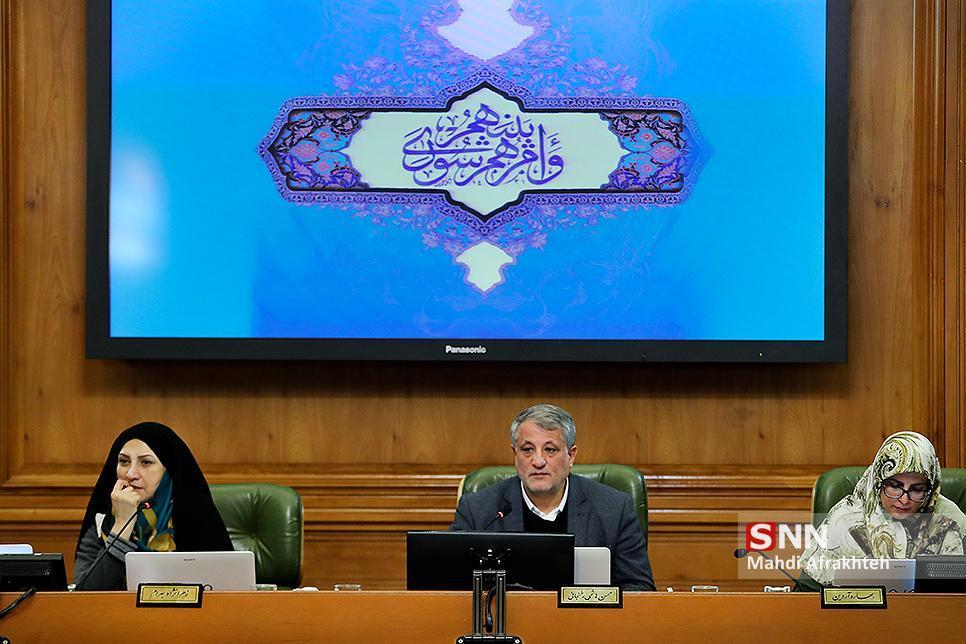 هاشمی: دولت تاکنون یک ریال یارانه بلیت مترو به تهران نداده است
