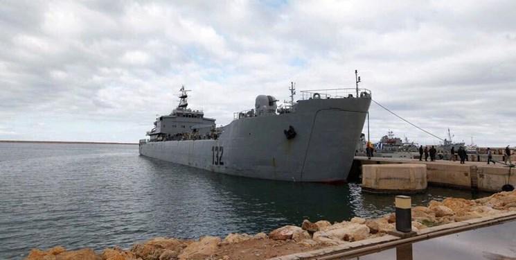 مخالفت دولت وفاق ملی با نظارت اتحادیه اروپا بر تحریم تسلیحاتی لیبی