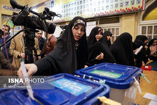 نتیجه انتخابات در استان سمنان ظرف چند ساعت بعد از رای گیری اعلام می گردد