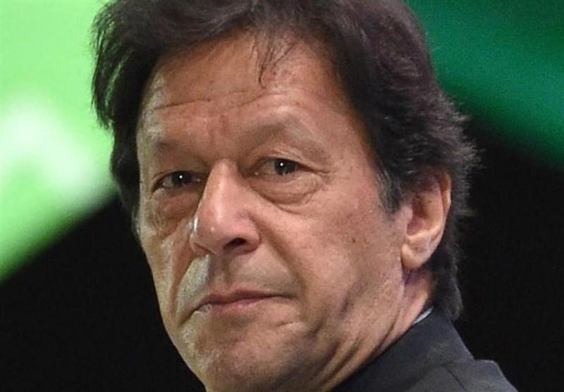 عمران خان: با عاملان گرانی ها شخصا برخورد خواهم کرد