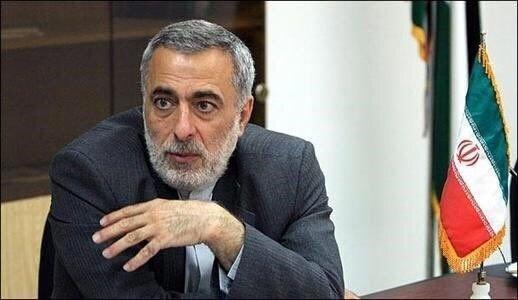 حسین شیخ الاسلام، مشاور ظریف، به علت کرونا درگذشت