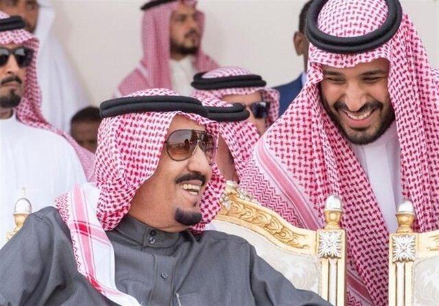 بازداشت برادر پادشاه و ولیعهد سابق عربستان به ظن خیانت