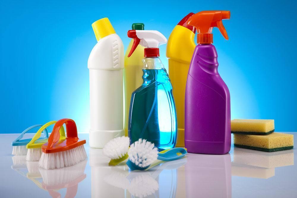 80 تا 90 درصد از انواع مواد شوینده در بازار موجود است
