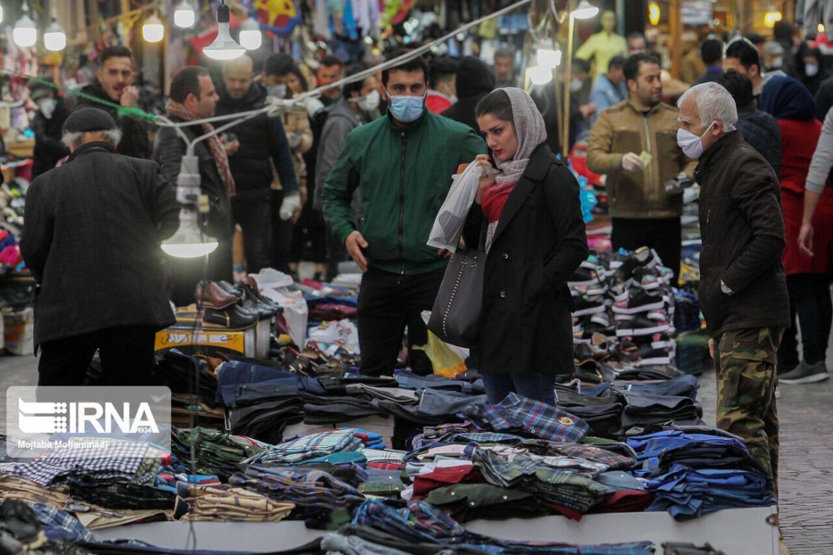 خبرنگاران دستفروشی در همدان ممنوع شد