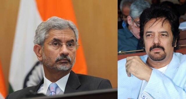 درخواست کارگردان سرشناس هندی از وزیر خارجه این کشور برای کوشش جهت کاهش تحریم ها علیه ایران