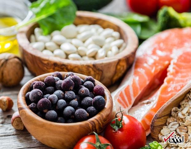 3 خوراکی ویژه برای افزایش سلامت قلب مردان