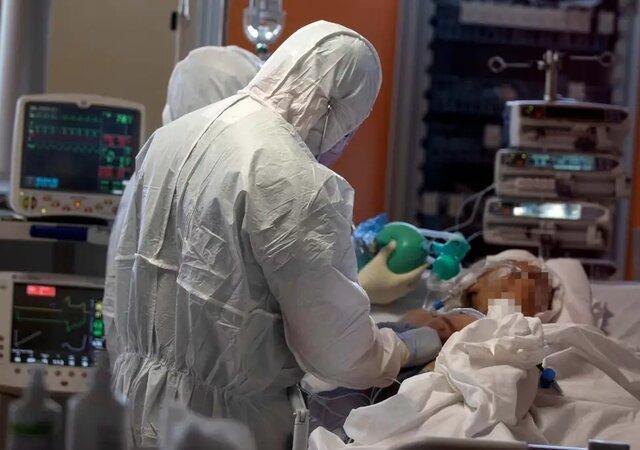 عدم احیاء بیماران کرونایی ایست قلبی در برخی بیمارستان های ایالات متحده