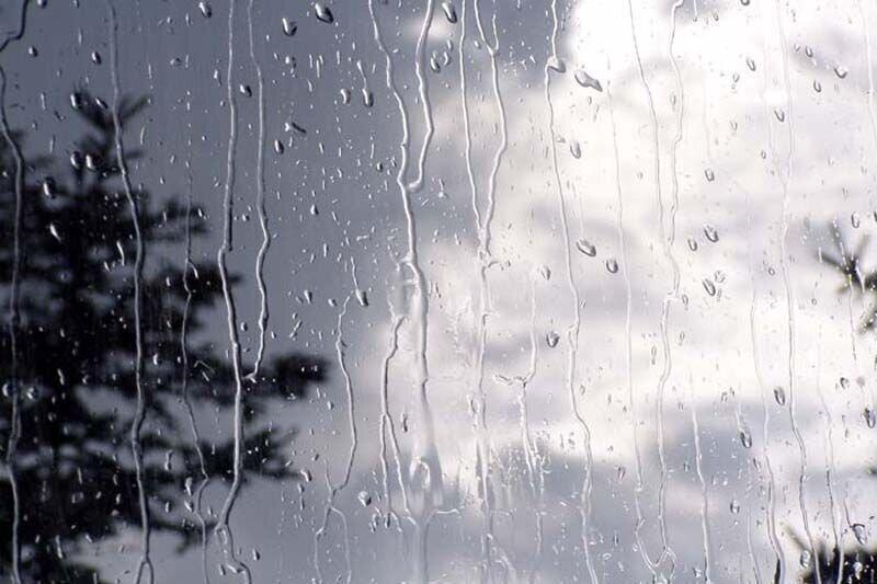 ورود سامانه بارشی به کشور ، شرایط هوای تهران