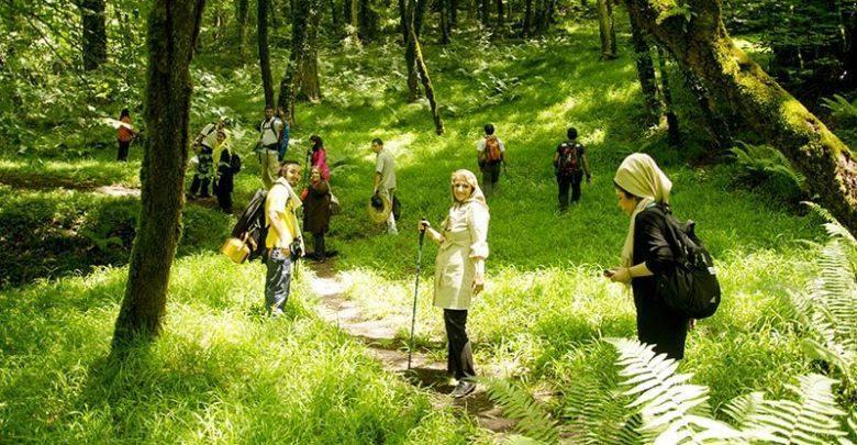 بازگشایی تاسیسات گردشگری مازندران کلید خورد