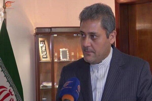 ایران به قدرت خود اعتماد و یقین دارد