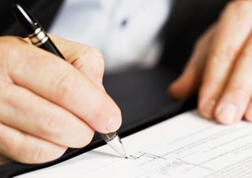 فسخ قرارداد پیش فروش ملک چگونه است؟