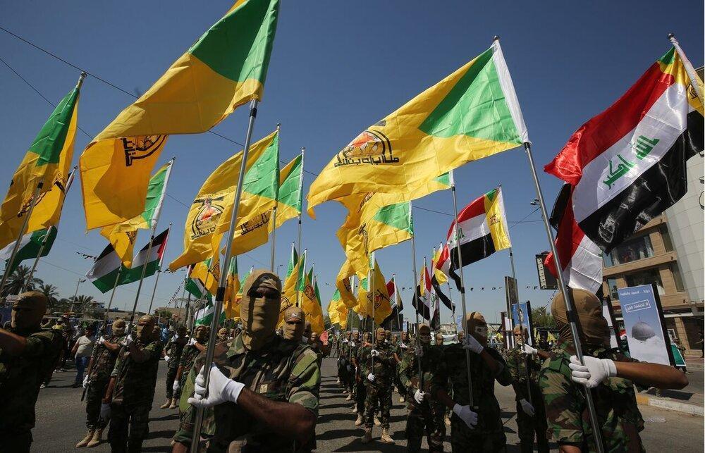 عراق در آستانه رویارویی های خطرناک حشد و دولت مرکزی