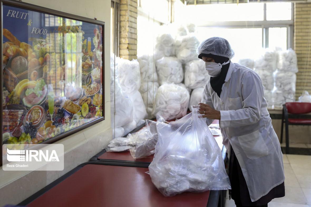 خبرنگاران انعقاد تفاهم نامه خرید 20 میلیون ماسک سه لایه